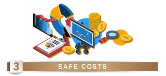 Safe Costs