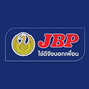 JBP International Paint Company