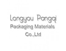 Longyou Pangqi Packaging Materials Co.,Ltd
