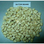 Butter Bean (006/S/09) in Myanmar