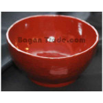 Shan Traditional Handmade Lacquer Bowl