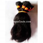 Human Hair Remy STK-12 from Myanmar