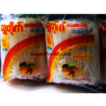 Rice Vermicelli in Myanmar (Small size)