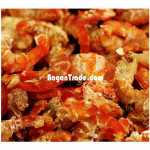 Fresh Dried Shrimp from Ayeyarwaddy Division