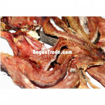 Dried  Snakehead fishfrom Myanmar