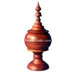 "Traditional Wooden Craft ""SunnOke"""