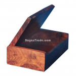 Table Address Card Box
