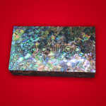 Paua Shell Jewellery box