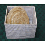 Handmade Square Box