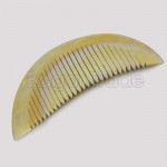 Beautifully Comb made by Mother of Pearl