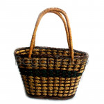 Hand woven Beautiful Design Colorful Office Bag