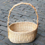 Oval shape Picnic Basket