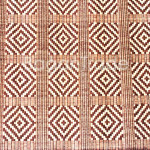 Bamboo Table Mat Runner