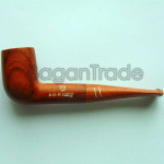 YwaLut Teak Smoking Pipe craft from Myanmar