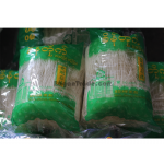 The Rice Vermicelli come from Pathein