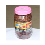 Spicy Taste of Fried Fish Sauce (Wet)