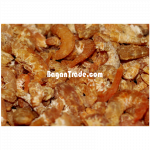 The Raw of Dried Shrimp