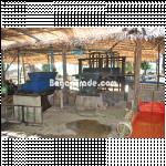 Cassava Chips and Pellets