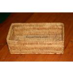 Cane Tissue Box