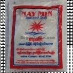 Ayeyarwaddy Division Salt in Myanmar