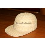 Handmade Bamboo Snapback Cap