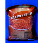 Red Lentils in Myanmar
