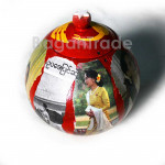 Myanmar Coconut Shell Craft