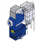 Indirect Heating Series AU1300EX 3