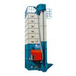 Circulating Grain Dryer FAR 105