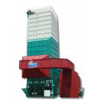 Circulating Grain Dryer X 400