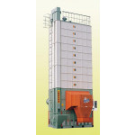 Circulating Grain Dryer H300