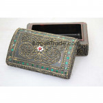 Jewellery Box of Antique Design