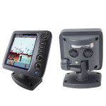 Furuno FCV-627 Fish finder with dual-frequency