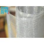 Aluminum wire mesh for window & door screen