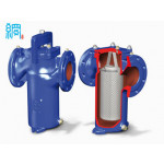 Basket strainers for pipeline industry