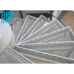 Expanded metal for architecture & decorative