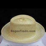 Handmade Bamboo hat from Myanmar