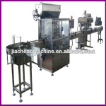 Shanghai Automatic Cooking Oil Filling Machine