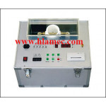 BDV Transformer Oil Dielectric Tester