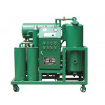 Lube Oil Purification Processing Machine