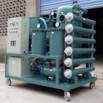 Waste Hydraulic Oil Purifier