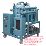 Waste Hydraulic Oil Filtration Systems