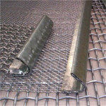 High Wear Resistance Pre-Crimped Screens Mesh