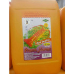 RBD Palm oil Cooking olein CP8 Size 18 Liter / Jerry Cans