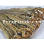 Salty Dried Fish from Myanmar