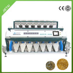 Rice Color Sorter in China