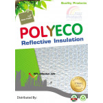 Polyeco Reflective Insulation