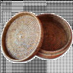 Natural Rattan Crafts with best quality.