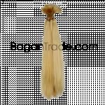 Premium Bleached Hair from Myanmar