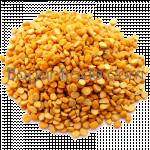 Yellow Toor Dal in Myanmar
